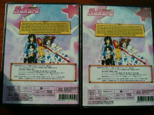 Bootleg Back Covers