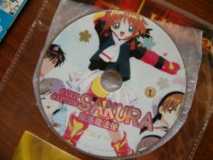 CCS: Mini Bootleg (Disc)